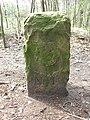 Lippisch-Paderborner-Rietberger Grenzstein Nr. 1-Lippische Seite.jpg