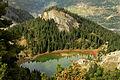 Liqenat lake in Rugova.jpg
