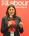 Lisa Nandy, 2016 Labour Party Conference.jpg