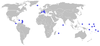 List of countries without armed forces.png
