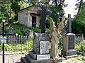 Lithuania Vilnius Antakalnis Cemetery.jpg