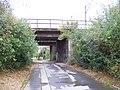 Litochlebská, podchod pod železniční jižní spojkou.jpg