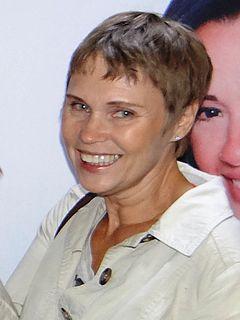 Liubou Bialova