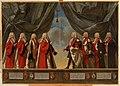 Livre XI des annales (1714-1760). Les capitouls de l'année 1731-1732.FRAC31555 BB283 228i.jpg