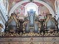 Ljubljana Cathedral organs.jpg