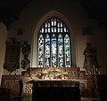 Llanbadarn Fawr Eglwys Sant Padarn St Padarn's Church, Ceredigion, Wales. 34.jpg