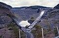 Llyn Brianne Dam spillway - geograph.org.uk - 1575110.jpg