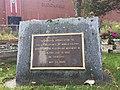 Local Council of Women, Halifax Plaque, Halifax, Nova Scotia.jpg