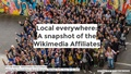 Local everywhere- A snapshot of the Wikimedia Affiliates.pdf