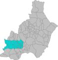 LocationAlpujarra Almeriense.png