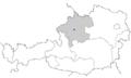 Location of Neukirchen bei Lambach (Austria, Oberoesterreich).png