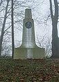Lochemse Berg, plaquette van Cornelis Jacob Sickesz burgemeester van Laren-Gld 1864-1877 IMG 3157 2020-01-01 09.19.jpg