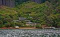 Lochmara Lodge, Queen Charlotte Sound, Marlborough, New Zealand, 6 May 2011 - Flickr - PhillipC.jpg