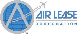 Air Lease Corporation - Image: Logo Air Lease Corporation