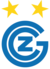 GCZ coat of arms