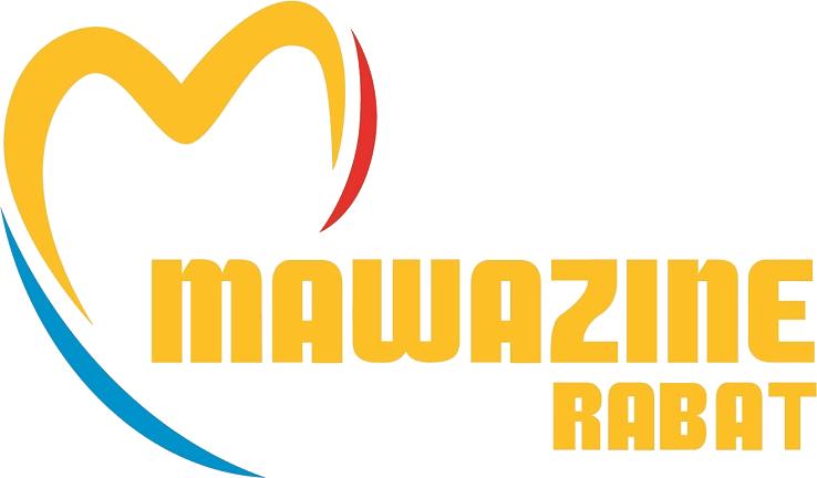 Mawazine - Howling Pixel