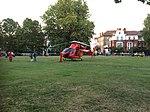 London's Air Ambulance MD 902 G-LNDN on Brook Green.jpg