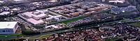London, Belmarsh Prison, aerial view.jpg