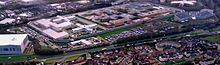 London, Belmarsh Prison, aerial view.jpg