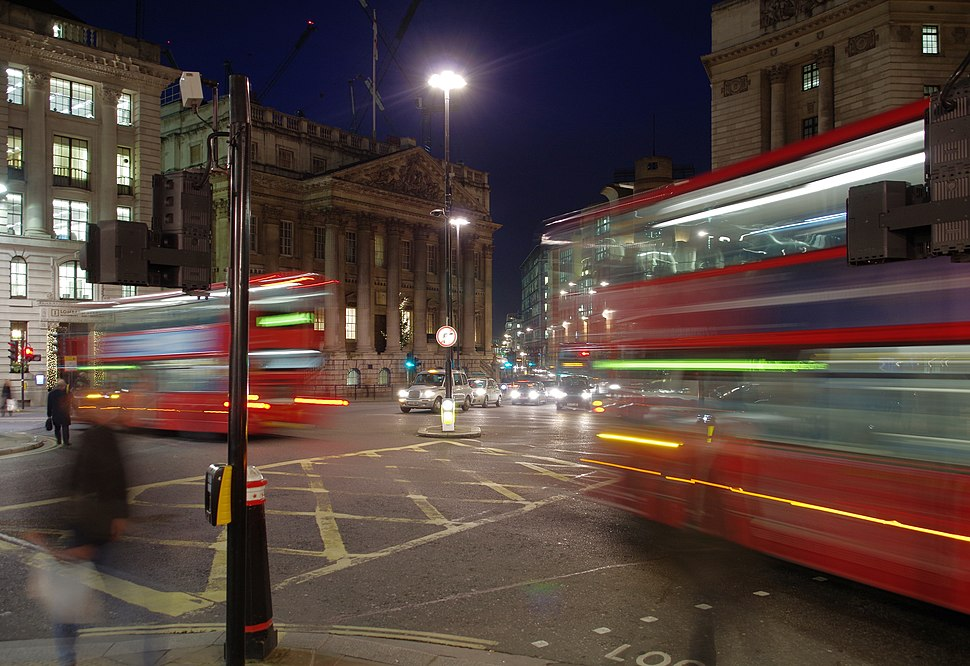 London MMB %C2%BB2M0 City of London