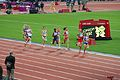 London Olympics 2012 - Women's heptathlon 800m - 4165.jpg