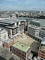 London Paternoster Square - panoramio.jpg