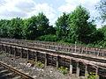 London Underground lines from the Chiltern Main Line - DSCF0489.JPG