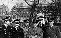 Londres officiers du BCRA hiver 1942.jpg