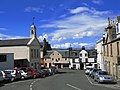 Looking down the Strand, Beith - geograph.org.uk - 428007.jpg