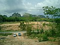 Looking in land near Ao Nang - panoramio.jpg