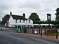 Lord Nelson, Out Lane, Croston - geograph.org.uk - 940462.jpg