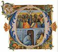 Lorenzo Monaco - Antiphonary (Cod. Cor. 1, folio 111v) - WGA13615.jpg