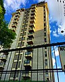 Los Caobos neighborhood. Ricalex Building. Edificio Ricalex. Vicente Quintero Photographer. 14.jpg