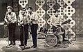 Los Saicos en televisión vivo directo '65.jpg