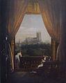 Louis-Pierre Spindler-Intérieur londonien.jpg