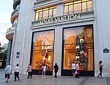 fa29d8f5eb447 Louis Vuitton – Wikipedia