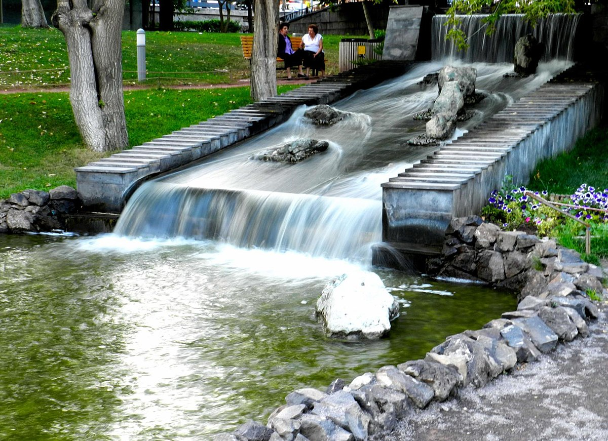 Гей парк в армении