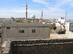 Al-Musayfirah - Al-Musayfirah