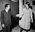 Luciano Rispoli - Delia Scala 1961 BN.jpg