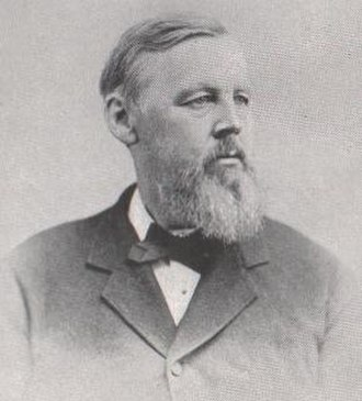 Lucius E. Chittenden - Image: Lucius E. Chittenden