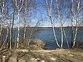 Luckau-Stoßdorf Blick auf den See.jpg