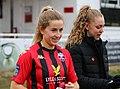 Lucy Ashworth-Clifford Lewes FC Women 2 London City 3 14 02 2021-27 (50944285677).jpg