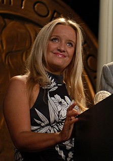 Lucy Davis British actor of The Office and Shaun of the Dead