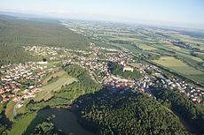 Worth An Der Donau