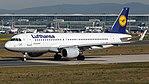 Lufthansa Airbus A320-200 (D-AIUJ) at Frankfurt Airport.jpg