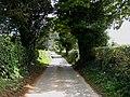 Lumber Lane - geograph.org.uk - 969523.jpg