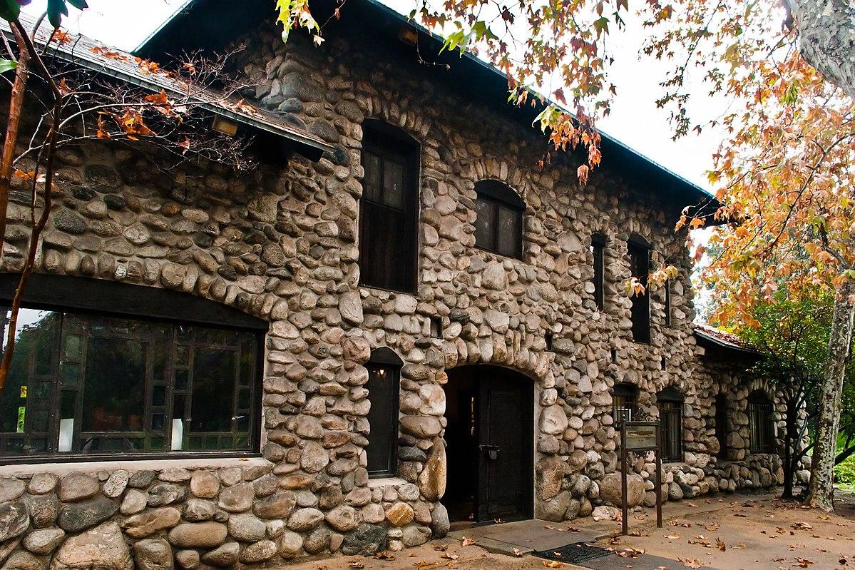 Lummis House - Wikipedia