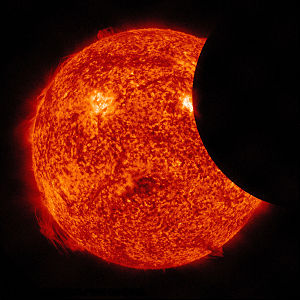 Lunar transit (captured by the Solar Dynamics Observatory).jpg