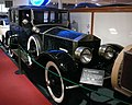 Luray Rolls Royce Silver Ghost.JPG
