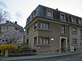 Luxembourg-Merl, 1A rue Wurth-Paquet 01.jpg